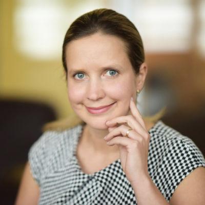 Kristýna Kovaříková