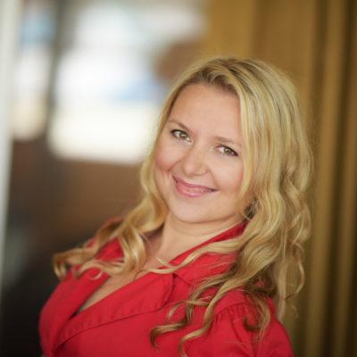 Natallia Liutarevich