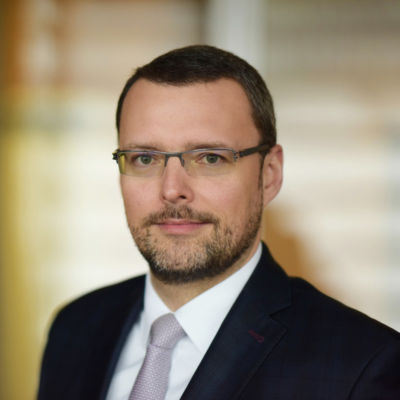 Miloš Olík