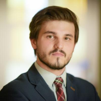 David Oršulík