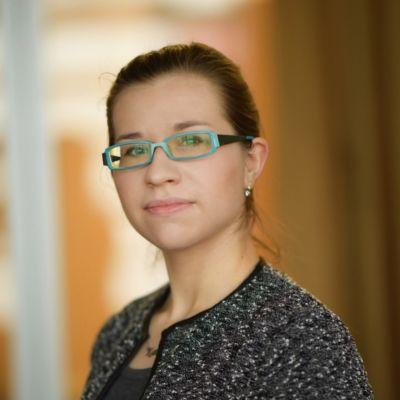 Kateřina Zlesáková
