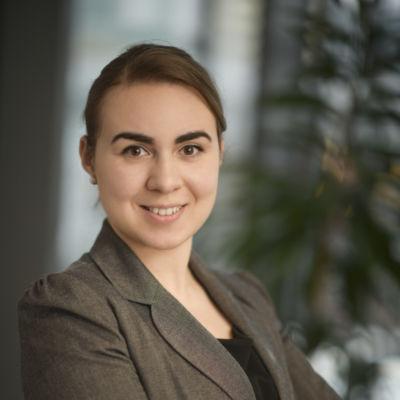 Margarita Karešová Kucharčuk