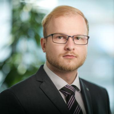 Martin Mezenský