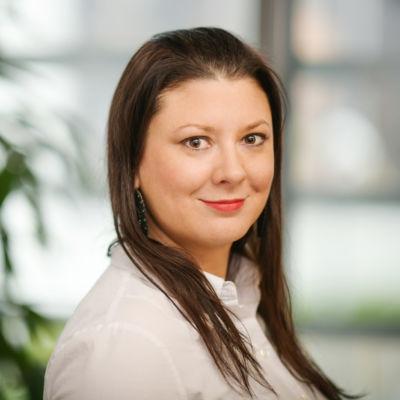 Anna Trachtová