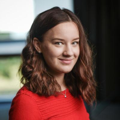 Kristýna Bónová