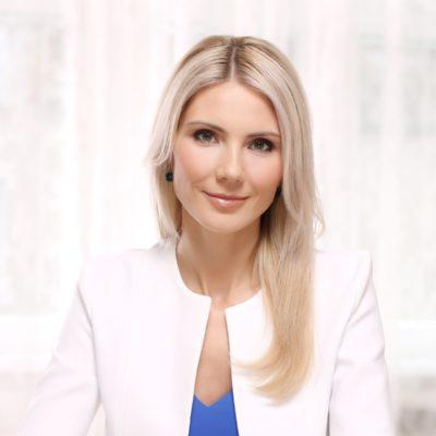 Elena Donátová